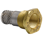 VB Series Vacuum Breaker Valve - Brass (VB-5)